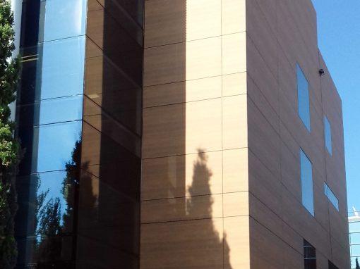 Edificio Informa, Alcobendas
