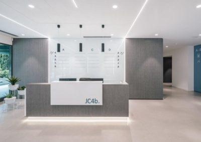 EDIFICIO OFICINAS JC4b