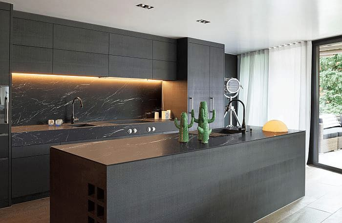 tendencias de diseño de interiores para cocinas