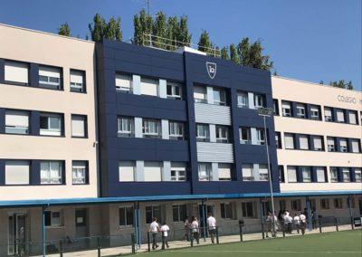 Colegio Internacional Aravaca