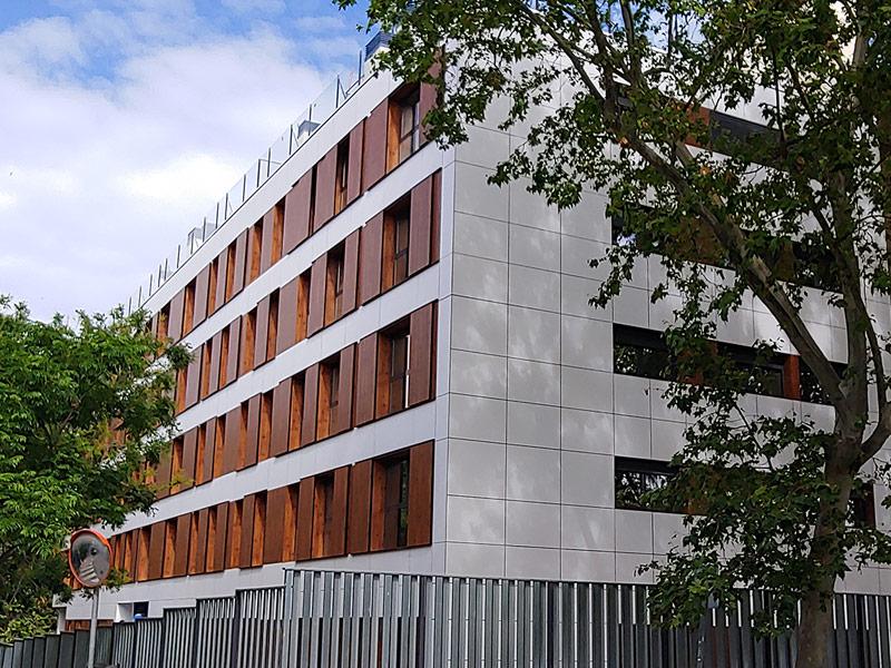 Ventilada o SATE, ¿qué sistema elegir para la rehabilitación de fachadas?