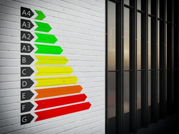 Certificado energético, clave para acceder a las ayudas para rehabilitación de edificios